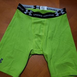 Under armour compression underwear